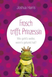 Frosch trifft Prinzessin