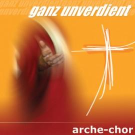CD - Ganz unverdient